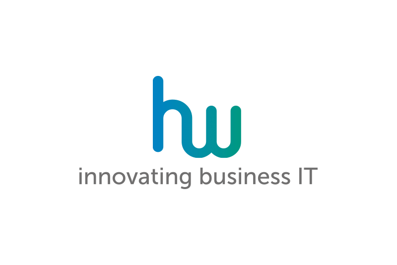 HW innovating business IT